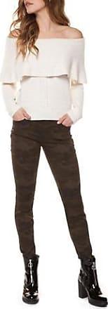 Dex Clothing Off Shoulder Sweater