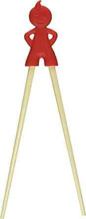 Fred Perry Chopstick Kids Chopsticks Holders (colors may vary)