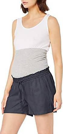 Umstandsshorts MAMALICIOUS Damen Mlcancun Belted Twill Shorts A