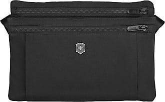 Victorinox by Swiss Army Lifestyle Accessory Compact Crossbody Bag Preta - Homem - Preto - Único BR