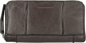 Fredsbruder FREDsBRUDER WXD Zippy Wallet Anthracite