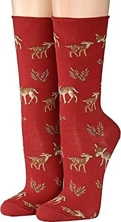 rote Söckchen mit Spitze Rüschensöckchen Rüschensocken Rot Socken söckchen