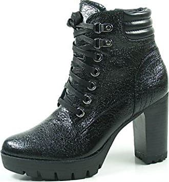 1b264bf83b0107 Tamaris 1-25741-39-052 Schuhe Damen Plateau Stiefeletten Ankle Boots