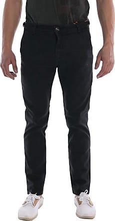 Osmoze Calça Jeans Osmoze Casual Preto 34