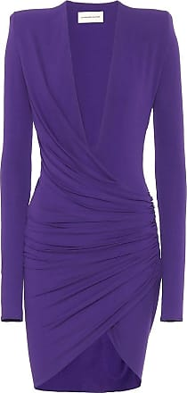 Alexandre Vauthier Exclusive to Mytheresa - Stretch-jersey minidress