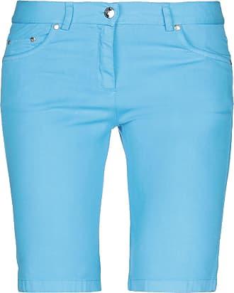 Paul & Shark JEANS - Bermuda jeans su YOOX.COM