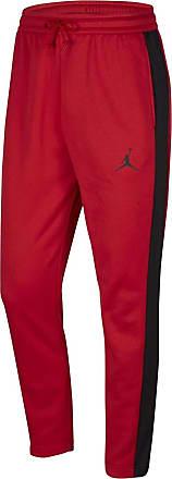 Umbro Men/'s Graphic Stripe Drawstring Sweat Pants in Burgundy
