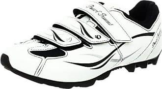 Pearl Izumi Damen All Road II Fahrrad Schuhe Weiß Fahrradschuhe & Überschuhe