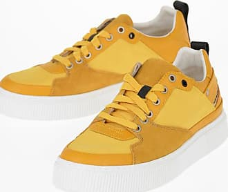 Diesel Leather S-DANNY LC sneakers size 42,5
