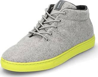 Baabuk Sneaker Sky Woolers, grau