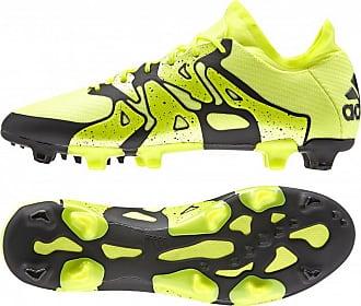 info for e3b41 cf1c3 adidas Chaos High Fgag, Mens Footbal Shoes, Yellow (Solar Yellow