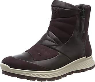 37 EU Ecco Xpedition III Negro Black//Mole 51526 Zapatos de Low Rise Senderismo para Mujer