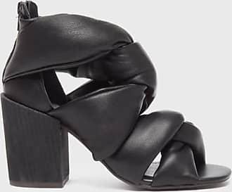 Kelsi Dagger Maddox Heels Black WomenS Sandal 6.5