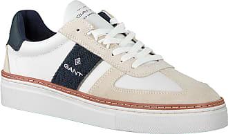 GANT Weiße Gant Sneaker Low Mc Julien