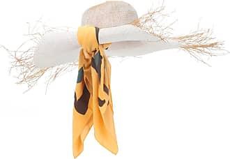Jacquemus Le Chapeau Foulard straw hat