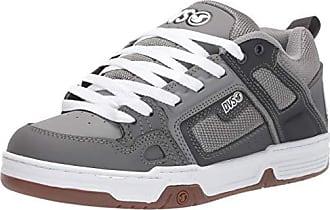 DVS MILITIA BOOT Schwarz Schuhe Sneaker High Herren 119