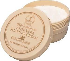 Taylor of Old Bond Street Shaving care Aloe Vera Shaving Cream 150 g
