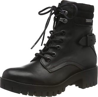 Dockers by Gerli Womens 45dd201 Ankle Boots, Black (Schwarz 100), 5.5 UK