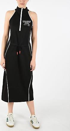 Converse sleeveless sweat dress size S
