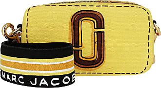 Marc Jacobs Cross Body Bags - Trompe LOeil Snapshot Camera Bag Yellow Multi - yellow - Cross Body Bags for ladies