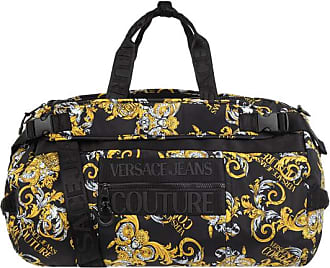 Versace Jeans Couture Weekender mit Logo-Muster