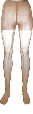 Wolford Meia-calça translúcida Individual 10 - Neutro