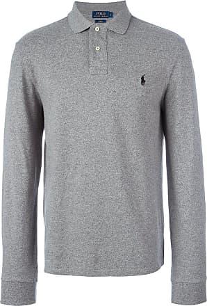 T-Shirts Manches Longues Ralph Lauren®   Achetez jusqu  à −60 ... 93fe5fcc413a