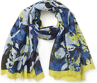 Frapp Woven scarf flowers FRAPP multicoloured