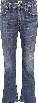 Citizens Of Humanity Jeans Drew Cropped Flare