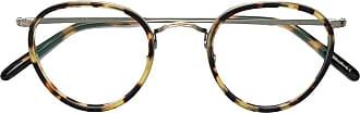Oliver Peoples Óculos de grau MP-2 - Marrom