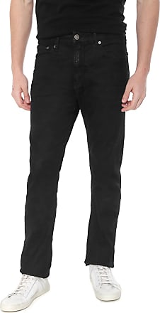 ea627f965 Calvin Klein Jeans Calça Jeans Calvin Klein Jeans Slim Five Pockets  Straight Preta