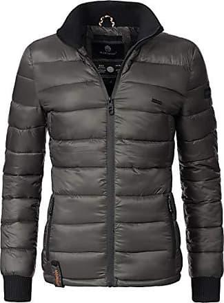 Damen Outdoorjacken in Grau Shoppen: bis zu −54% | Stylight