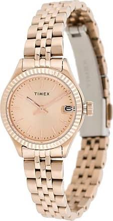 Timex Relógio Waterbury 24mm - Dourado