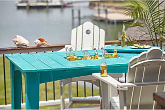 UWharrie Chair Outdoor UWharrie Chair Bar Height Patio Dining Table with Built-In Cooler - 5092-024W