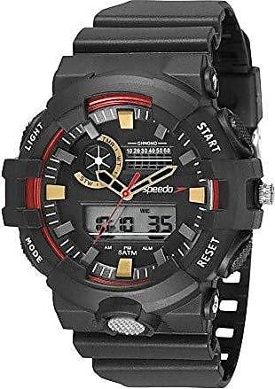 Speedo Relógio Speedo Masculino 81181g0evnp2