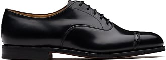 Churchs Barcroft lace-up Oxford shoes - Black
