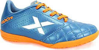 OXN Tênis Indoor OXN Rio Inf Menino Azul 28