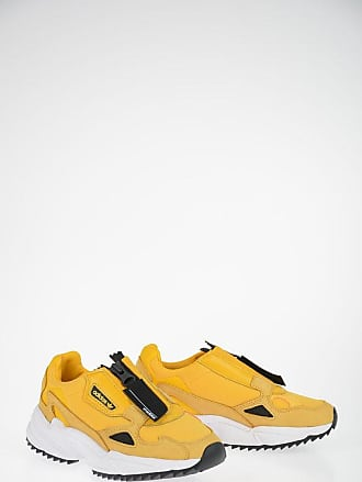 adidas Fabric FALCON ZIP Sneakers Größe 6
