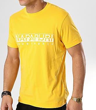 NAPAPIJRI sur Ess T-shirt Volcano