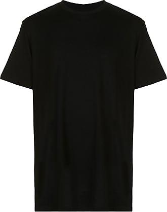 Wardrobe.NYC Camiseta Release 04 - Preto