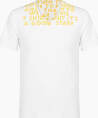 Maison Margiela T-shirt &apossida Charity&apos