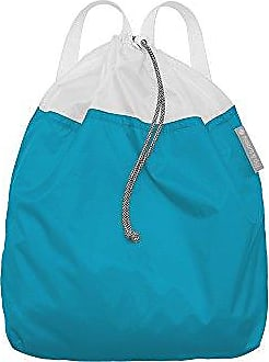 CoolStuff Travel Shoe Bags,Universe Galaxy Blue Background Drawstring Backpack Hiking Climbing Gym Bag,Large Big Durable Reusable Polyester Footwear Protection