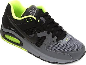 Nike Tênis Nike Air Max Command Masculino - Masculino 46658d97b0
