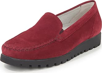Waldläufer Moccasins Hegli Waldläufer red