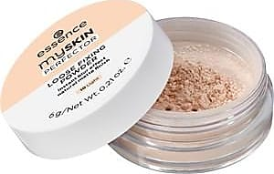 Essence Teint Puder & Rouge Loose Fixing Powder Nr. 10 Light 6 g