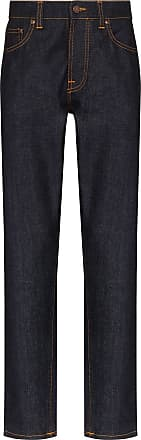 Nudie Jeans Calça jeans Steady Eddie - Azul
