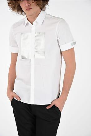 Neil Barrett Printed Short Sleeves Shirt size S