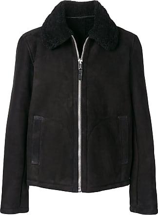 Ymc You Must Create Budgie jacket - Black