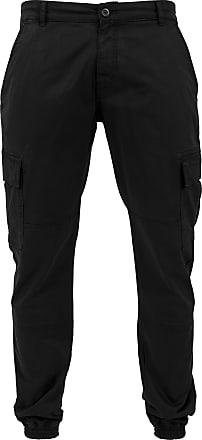 Urban Classics Cargo Pants schwarz