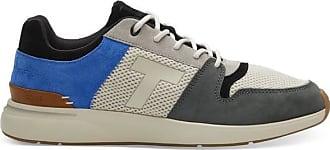 Toms Toms Suede Arroyo Sneakers Admiral Blau Grau - UK7/EU40.5